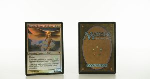 Linvala, Keeper of Silence Rise of the Eldrazi mtg proxy magic the gathering tournament proxies GP FNM available