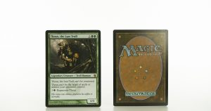 Thrun, the Last Troll Mirrodin Besieged mtg proxy magic the gathering tournament proxies GP FNM available
