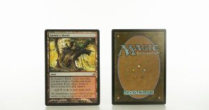 Auntie's Hovel  LRW (Lorwyn) mtg proxy magic the gathering tournament proxies GP FNM available
