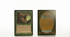 Mirri's Guile tempest tmp mtg proxy magic the gathering tournament proxies GP FNM available