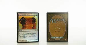 Swords to Plowshares  Judge Gift Cards 2013 foil mtg proxy magic the gathering tournament proxies GP FNM available