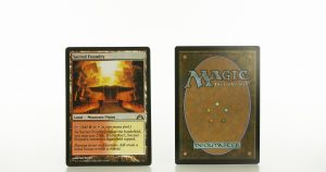 Sacred Foundry Gatecrash mtg proxy magic the gathering tournament proxies GP FNM available