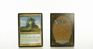 Karametra, God of Harvests Born of the gods BNG mtg proxy magic the gathering tournament proxies GP FNM available