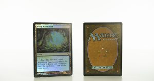 Misty Rainforest Zendikar mtg proxy magic the gathering tournament proxies GP FNM available