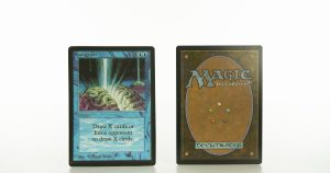 braingeyser  B Limited Edition Beta (LEB) mtg proxy magic the gathering tournament proxies GP FNM available