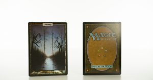 Swamp UNH Unhigned mtg proxy magic the gathering tournament proxies GP FNM available