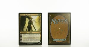 Vraska the Unseen   RTR (Return to Ravnica) mtg proxy magic the gathering tournament proxies GP FNM available