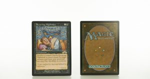 Recurring Nightmare  EX Exodus exo mtg proxy magic the gathering tournament proxies GP FNM available