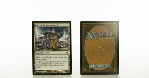 Hall of the Bandit Lord  CHK (Champions of Kamigawa) mtg proxy magic the gathering tournament proxies GP FNM available