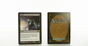 Duress IDW Comic 2014 PI14 mtg proxy magic the gathering tournament proxies GP FNM available