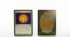 Trinisphere  DS (Darksteel) DST mtg proxy magic the gathering tournament proxies GP FNM available