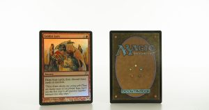 Goblin Lore Tenth Edition mtg proxy magic the gathering tournament proxies GP FNM available