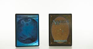 Cryptic Command Magic Player Rewards 2009 mtg proxy magic the gathering tournament proxies GP FNM available