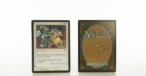 Humility Tempest mtg proxy magic the gathering tournament proxies GP FNM available