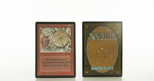 Wheel of Fortune Beta mtg proxy magic the gathering tournament proxies GP FNM available