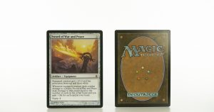Sword of War and Peace New Phyrexia mtg proxy magic the gathering tournament proxies GP FNM available