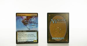 Dream Trawler extended art Theros Beyond Death (THB) foil mtg proxy magic the gathering tournament proxies GP FNM available