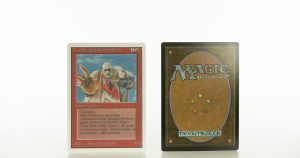 Two-Headed Giant of Foriys   Unlimited Edition 2ED mtg proxy magic the gathering tournament proxies GP FNM available