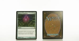 Thorn of Amethyst Lorwyn mtg proxy magic the gathering tournament proxies GP FNM available