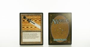 Sword of the Ages   LG LGD Lengends legends mtg proxy magic the gathering tournament proxies GP FNM available