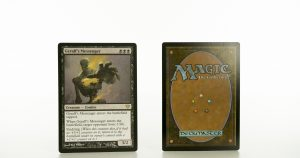 geralf's messenger DKA mtg proxy magic the gathering tournament proxies GP FNM available