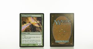 Birds Of Paradise RAV Ravnica City of Guilds mtg proxy magic the gathering tournament proxies GP FNM available