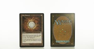 Mox Diamond Stronghold mtg proxy magic the gathering tournament proxies GP FNM available