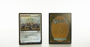 Teferi's Protection Judge Gift Cards 2018 J18 foil mtg proxy magic the gathering tournament proxies GP FNM available