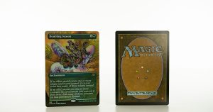 Doubling Season 2xm double masters foil mtg proxy magic the gathering tournament proxies GP FNM available