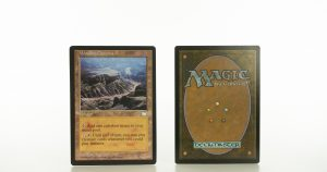 Winding Canyons  WL (Weatherlight) WTH mtg proxy magic the gathering tournament proxies GP FNM available