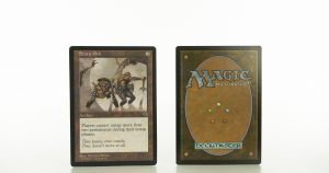 Static Orb Tempest mtg proxy magic the gathering tournament proxies GP FNM available