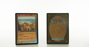 Rishadan Port Mercadian Masques mtg proxy magic the gathering tournament proxies GP FNM available