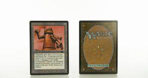 triskelion  AQ (Antiquities) ATQ mtg proxy magic the gathering tournament proxies GP FNM available