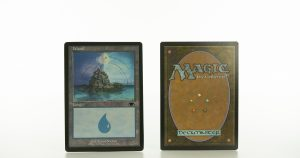 Island PGRU Guru mtg proxy magic the gathering tournament proxies GP FNM available