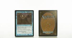 Treachery  Urza's Destiny(UDS) mtg proxy magic the gathering tournament proxies GP FNM available