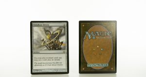 Vedalken Orrery Fifth Dawn 5DN mtg proxy magic the gathering tournament proxies GP FNM available