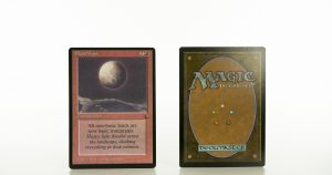 Blood Moon TDK the dark mtg proxy magic the gathering tournament proxies GP FNM available