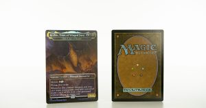 Vadrok, Apex of Thunder - Rodan, Titan of Winged Fury Ikoria: Lair of Behemoths (IKO) foil mtg proxy magic the gathering tournament proxies GP FNM available