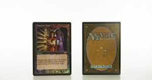 Vampiric Tutor Judge Gift Cards 2000 mtg proxy magic the gathering tournament proxies GP FNM available