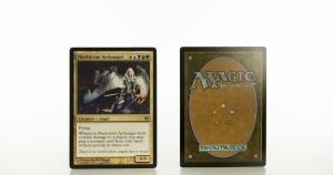 Maelstrom Archangel Conflux mtg proxy magic the gathering tournament proxies GP FNM available
