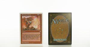 Burning of Xinye Portal Three Kingdoms mtg proxy magic the gathering tournament proxies GP FNM available