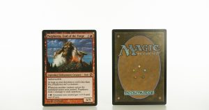 Purphoros, God of the Forge Theros(THS) mtg proxy magic the gathering tournament proxies GP FNM available