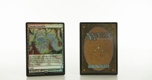 Wooded Foothills Zendikar Expeditions mtg proxy magic the gathering tournament proxies GP FNM available