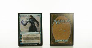 Tezzeret the Seeker Shards of Alara (ALA) mtg proxy magic the gathering tournament proxies GP FNM available