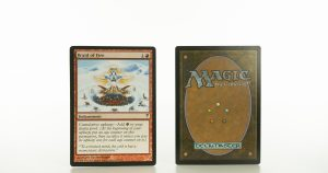 Braid of Fire CSP mtg proxy magic the gathering tournament proxies GP FNM available