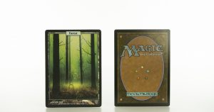 Forest UNH Unhigned mtg proxy magic the gathering tournament proxies GP FNM available