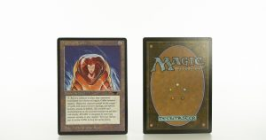Tawnos's Coffin   AQ (Antiquities) ATQ mtg proxy magic the gathering tournament proxies GP FNM available