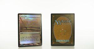 Marsh Flats Zendikar mtg proxy magic the gathering tournament proxies GP FNM available