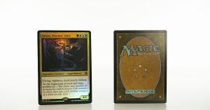 Atraxa, praetors' voice C16 foil mtg proxy magic the gathering tournament proxies GP FNM available