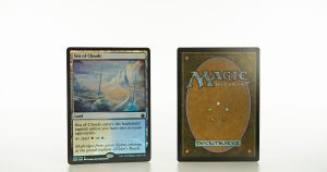 Sea of Clouds battlebond (BBD) foil mtg proxy magic the gathering tournament proxies GP FNM available